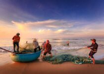 Wędkarstwo morskie – wędkarska przygoda